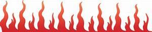 Flames 1 Clip Art at Clker.com - vector clip art online ...