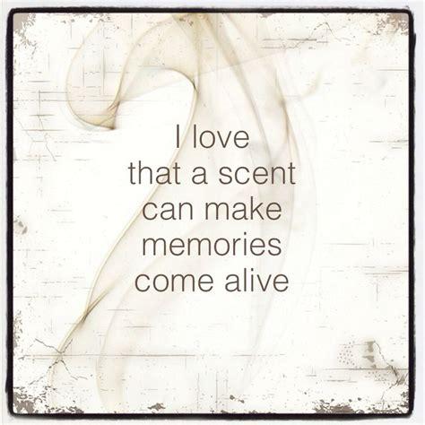 scent quotes love