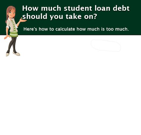 This Infographic Examines How Much Theu S Debt Infographic Are You Taking On Much Loan Debt