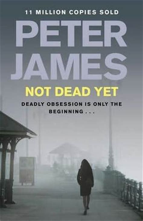 dead  roy grace   peter james reviews