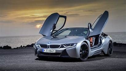 Bmw 4k I8 Coupe Wallpapers Ultra 1280