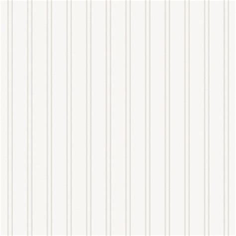 Graham & Brown Beadboard Wallpaper  Bed Bath & Beyond