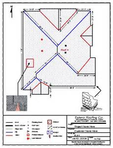 Roof CAD Drawing Software