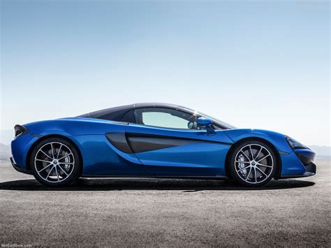 Mclaren 570s Photo by Mclaren 570s Spider Picture 178723 Mclaren Photo