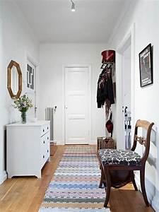 le tapis de couloir moderne 20 idees design With tapis de couloir avec canapé causeuse