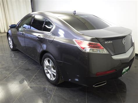 Acura Tl 2010 For Sale by 2010 Acura Tl For Sale In Indianapolis 1370029275