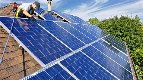 solar panels on houses should you consider solar panels for your home here s