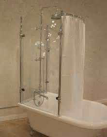 kitchen faucet diverter acrylic clawfoot tub with glass shower enclosure