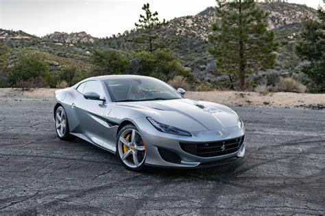 If we talk about ferrari portofino engine specs then the petrol engine displacement is 3855 cc. The Ferrari Portofino   NUVO