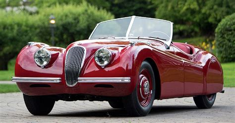 British Sports Cars Of 1940s And 1950s Quiz  By Alvir28
