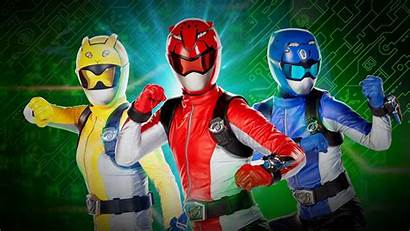 Rangers Beast Morphers Power Season Episode Cast