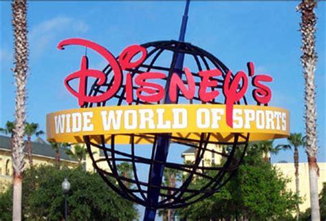 Espn Wide World Of Sports Disneywiki