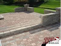 inspiring paver patio design ideas simple brick paver patio designs - Paver Patio Designs ...