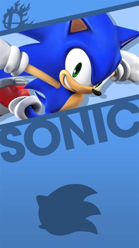 Super Smash Bros Sonic the Hedgehog HD Wallpapers
