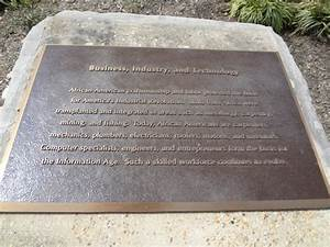 African-American Monument - St. Mary's County MD - Citizen ...