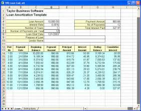 excel amortization templates loan amortization schedule excel template analysis template