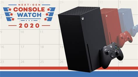Ps5 Xbox Series Xs Potential Launch Disruption Next
