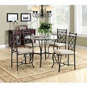 Mainstays 5 Piece Glass Top Metal Dining Set Sets Houston Dining Room Sets Ikea Cheap Dining Cheap Kitchen Table Dining Table Sets Walmart Home Design Ideas Dining Table Set Perfect Walmart Dining Room Sets Walmart Dining Room