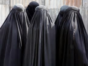 Image result for images burqa