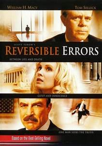 Reversible Errors (2004) on Collectorz.com Core Movies