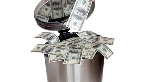 You're Wasting Money On Marketing...why And How To Fix It