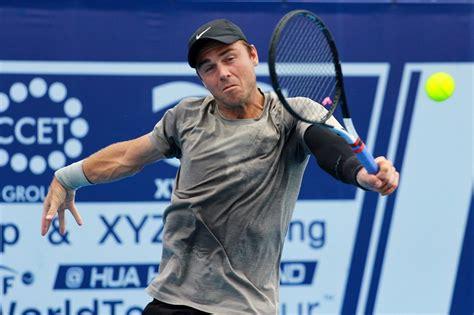เทนนิส แคล-คอมพ์ฯ วีก 3 เดือด มือวางพาเหรดตัดเชือก