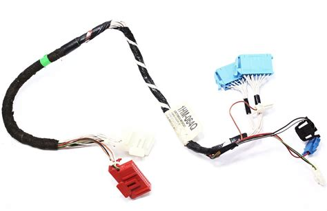 Vw Mk3 Golf Radio Wire Harnes by Wiring Harness Deals On 1001 Blocks