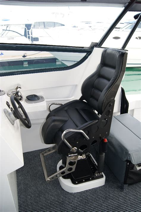 Boat Seats Suspension by User Pictures Ullman Dynamics World Leader In