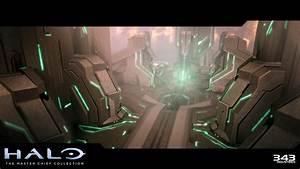 Cryptum - Halo Nation — The Halo encyclopedia - Halo 1 ...