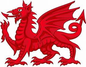 Welsh Dragon - Wikipedia