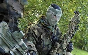 so Belgian Special Force #sniper   0 SOLDER-SOLDADOS ...