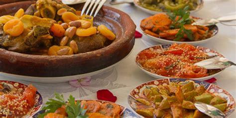 classement cuisine marocaine maroc gastronomie