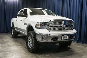 Lifted 2017 Dodge Ram 1500 Laramie 4x4 - Northwest Motorsport