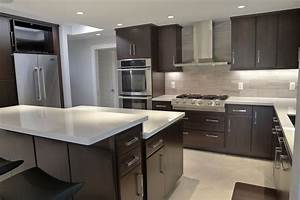 35 Luxury Kitchens with Dark Cabinets (Design Ideas