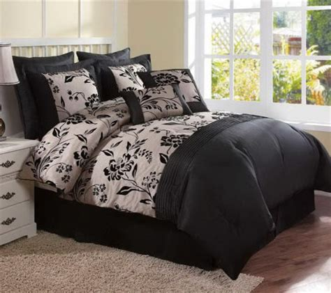 Qvc Bedroom Sets by 8 Bedding Set Qvc