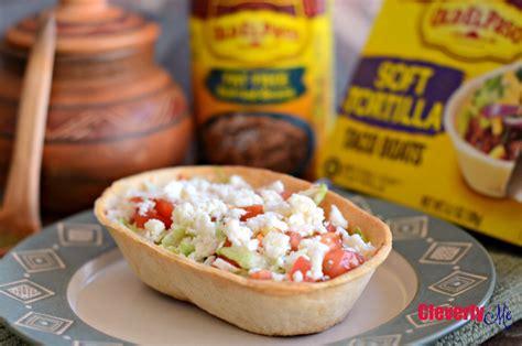 Fried Taco Boats by Repochetas Taco Boats Recipe Cleverly Me South Florida