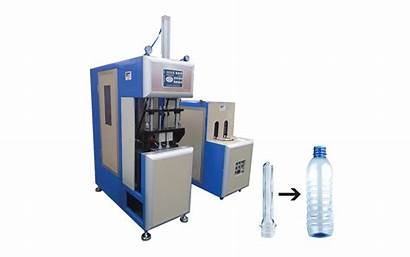 Machine Bottle Blowing Zhauns Bottling Za Water