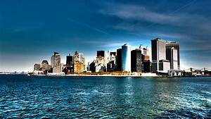 HD New York Wallpapers Are A Depiction Of Western Culture ...