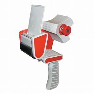 Tape Dispenser Pistol Grip For 48-50mm Tapes
