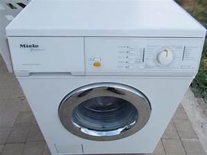 Miele Primavera Spülmaschine : waschmaschine miele primavera waschmaschinen aus oftersheim ~ Michelbontemps.com Haus und Dekorationen
