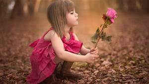 Most Beautiful Baby Girl Wallpapers