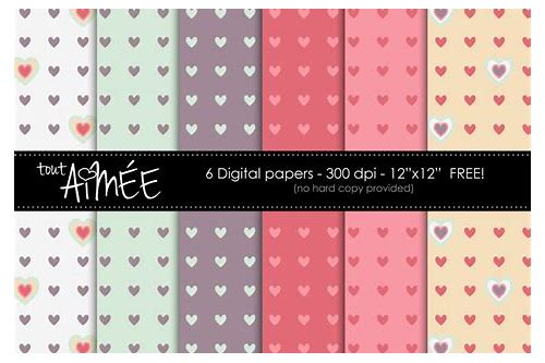 baixar gratis de cartas de scrapbook digital
