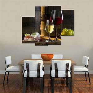 Framed wall art for living room kids