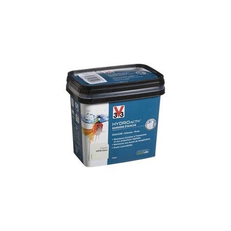 peinture hydroactiv barri 232 re 233 tanche v33 0 75l