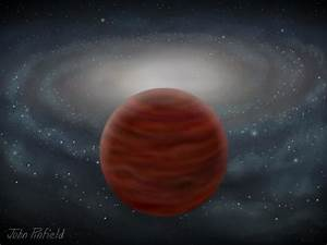 Astronomers identify purest, most massive brown dwarf ...