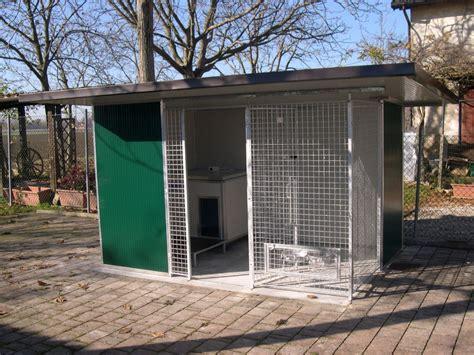 box cani per auto box per cani da esterno singolo con cuccia riparo