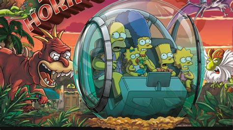 trailer   simpsons treehouse  horror xxix