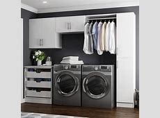 Laundry Room Furniture at Home Design Ideas