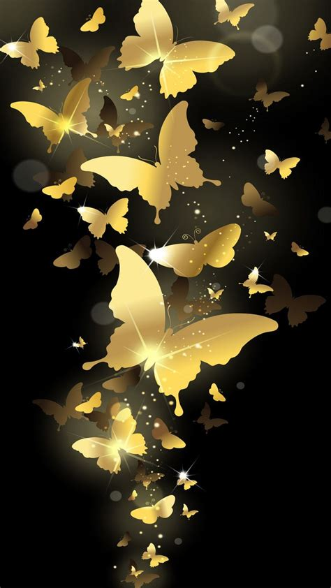 Attractive Iphone 7 Lock Screen Black Wallpaper free butterfly wallpaper hd for android apk for