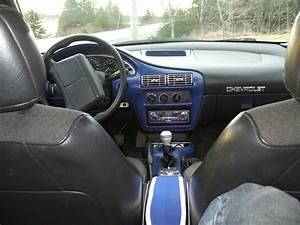 1997 Chevrolet Cavalier - Interior Pictures - CarGurus
